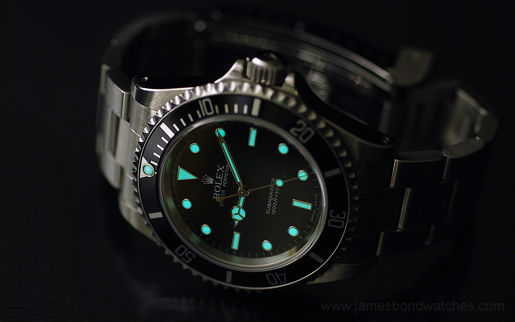 Rolex Submariner Images And Wallpapers James Bond Watches